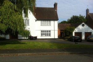 Amersham Osteopathic Clinic
